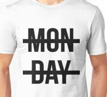 harry styles loves mondays Unisex T-Shirt