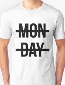 harry styles loves mondays T-Shirt