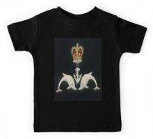 UK Submariner Kids Tee