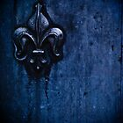 la porta blu by bellaillume
