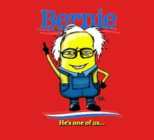 Bernie is One Of Us! Unisex T-Shirt