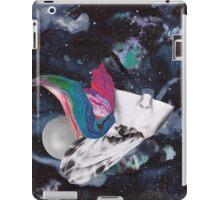 Scraps of Poetry 2 iPad Case/Skin