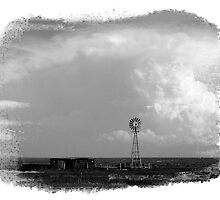 A Storm Brewing by ☼Laughing Bones☾