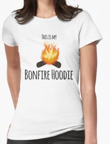 My Bonfire Hoodie T-Shirt