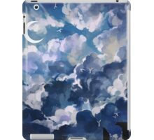 the sky-wanderer. iPad Case/Skin