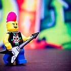 Rock Star by iElkie