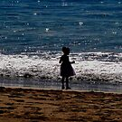 One Summer by Janie. D