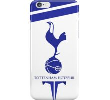 Tottenham hotspur iPhone Case/Skin