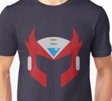 Zero Helmet T Unisex T-Shirt