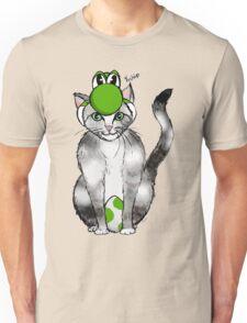 Yoshi is Yoshi Unisex T-Shirt