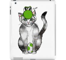 Yoshi is Yoshi iPad Case/Skin
