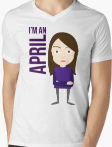 im an april T-Shirt