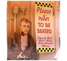 Please Wait! Poster