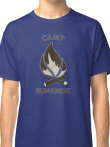Camp Runamok - H1Z1 Classic T-Shirt