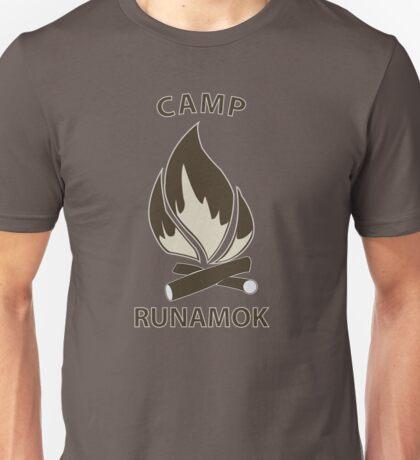 Camp Runamok - H1Z1 Unisex T-Shirt