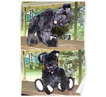 Teddy Bear's Picnic Poster