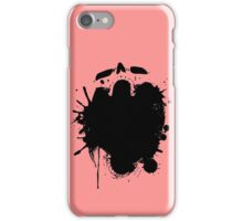 Skull Gob iPhone Case/Skin