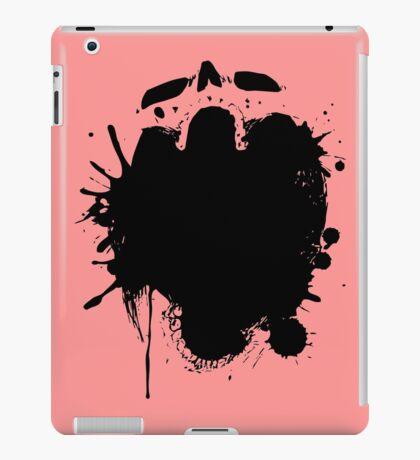 Skull Gob iPad Case/Skin