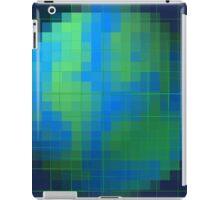 Vaporwave-Vaporplanet iPad Case/Skin