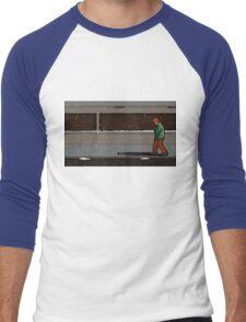Holden Men's Baseball ¾ T-Shirt