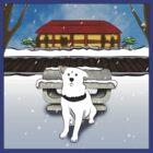 Loyal Dog Hachiko by ericjcockrell