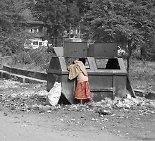 Utter Destitution by Patricia Bier