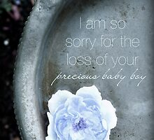 Loss of a Precious Baby Boy by Franchesca Cox