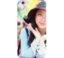 "Flower in the Poppy""s iPhone Case/Skin"