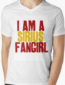 I Am a Sirius Fangirl T-Shirt