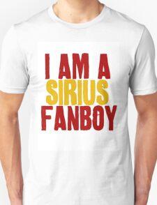 I Am a Sirius Fanboy T-Shirt