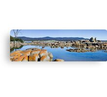 Binalong Bay # 1 Canvas Print