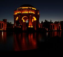 Palace of Fine Arts ~ Revisited by fototaker