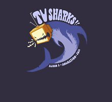 Team TV Sharks Unisex T-Shirt