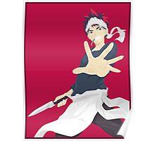 Soma Yukihira  Poster