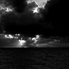 Flying Across Troubled Skies by MaluMoraza