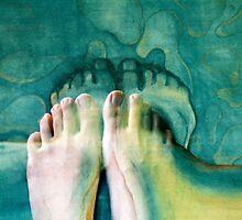 FeetUs by Maliha Rao