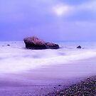 Blue Horizon by Aj Finan