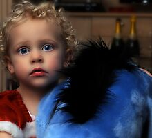 'Christmas Angel'   by kaldis
