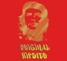 Original Hipster Kids Tee