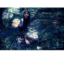 Mermaid  Dream Photographic Print