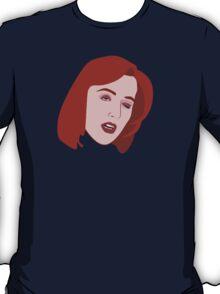 Scully's Skull T-Shirt