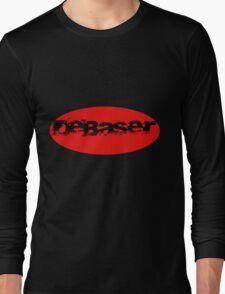 dEBASER Long Sleeve T-Shirt