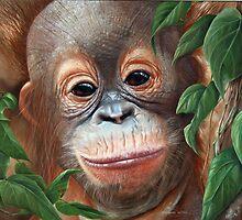 Wildlife Art of Michelle Caitens by Michelle Caitens