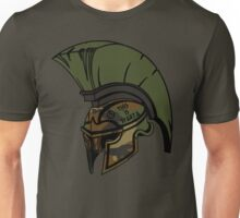 Full Metal Sparta Unisex T-Shirt