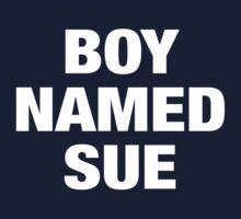 boy named sue by seboel