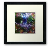 P1420235-P1420239 _XnView _GIMP Framed Print