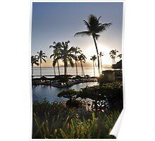 Tropical Dream Poster