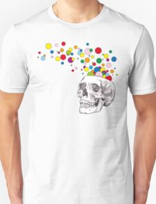 Brain Pop Unisex T-Shirt