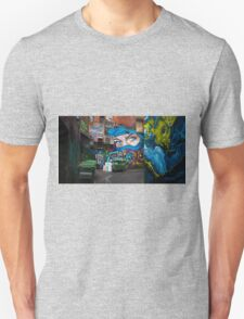 Croft Alley T-Shirt