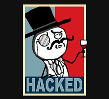 Hacked by LulzSec T-Shirt